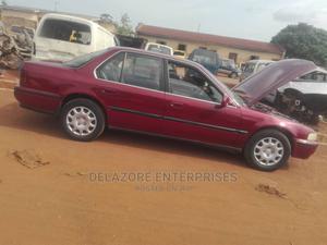 Honda Accord 1991 Aerodeck Brown   Cars for sale in Kwara State, Ilorin South