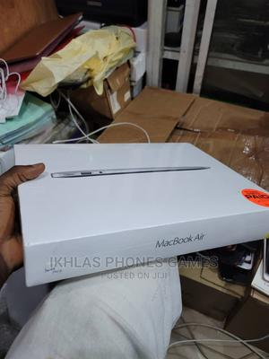 New Laptop Apple MacBook Air 2017 8GB Intel Core I5 128GB   Laptops & Computers for sale in Lagos State, Ikeja