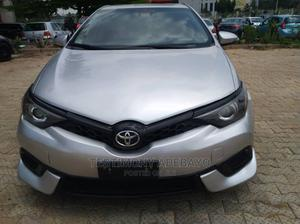 Toyota Corolla 2017 Silver | Cars for sale in Lagos State, Lagos Island (Eko)