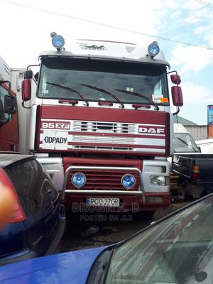 DAF 95xf Head   Trucks & Trailers for sale in Lagos State, Surulere