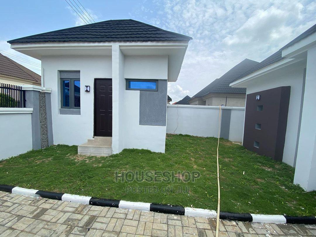 3bdrm Bungalow in Queens Estate, Gwarinpa for Sale | Houses & Apartments For Sale for sale in Gwarinpa, Abuja (FCT) State, Nigeria