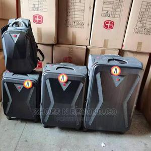 LUXURY Travelling Bag Sets for Bosses | Bags for sale in Lagos State, Lagos Island (Eko)