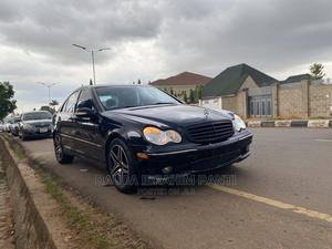 Mercedes-Benz C230 2007 Black   Cars for sale in Kaduna State, Kaduna / Kaduna State