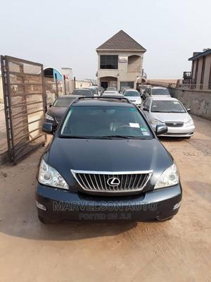 Lexus RX 2009 350 4x4 Gray | Cars for sale in Oyo State, Ibadan