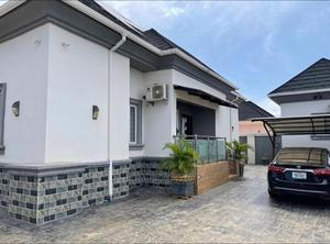 3bdrm Bungalow in Efab Estate, Gwarinpa for Sale | Houses & Apartments For Sale for sale in Abuja (FCT) State, Gwarinpa
