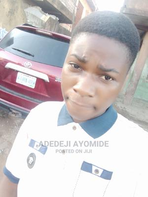 Betking Cashier   Sales & Telemarketing CVs for sale in Lagos State, Oshodi