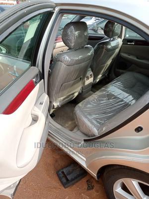Lexus ES 2005 330 Gray | Cars for sale in Abuja (FCT) State, Gwagwalada