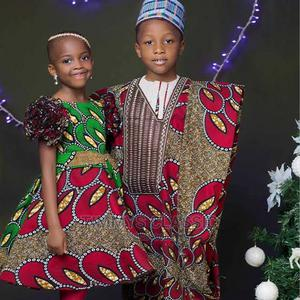 Beautiful Nigerian Traditional Wears for Kids   Health & Beauty Services for sale in Lagos State, Agege