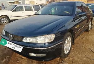 Peugeot 406 2002 Blue | Cars for sale in Abuja (FCT) State, Nyanya