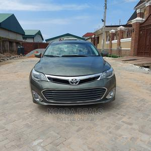 Toyota Avalon 2014 Green | Cars for sale in Lagos State, Amuwo-Odofin