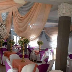 Event Hall And Gallery | Event centres, Venues and Workstations for sale in Lagos State, Ikorodu