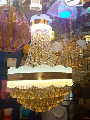 Led Crystal Chandelier | Home Accessories for sale in Lagos State, Yaba