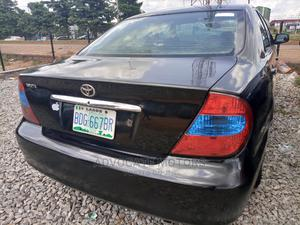 Toyota Camry 2003 Black | Cars for sale in Ondo State, Akure