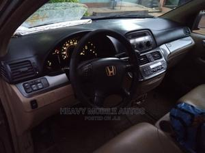 Honda Odyssey 2005 2.4 2WD Gold | Cars for sale in Anambra State, Onitsha