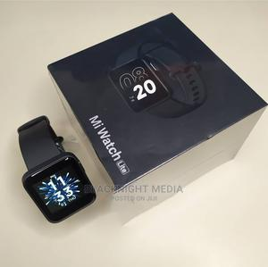 Mi Watch Lite | Smart Watches & Trackers for sale in Lagos State, Alimosho