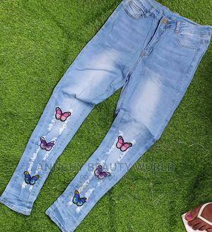 Female Designers Jeans   Clothing for sale in Lagos State, Yaba