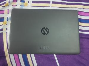 Laptop HP 255 G6 8GB AMD HDD 500GB   Laptops & Computers for sale in Rivers State, Port-Harcourt