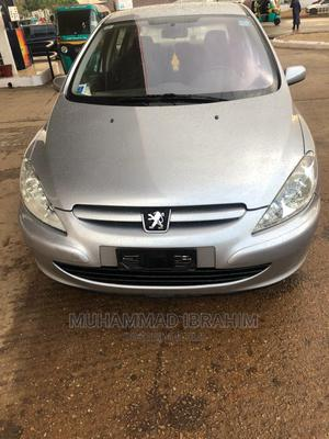 Peugeot 307 2004 1.4 | Cars for sale in Plateau State, Jos