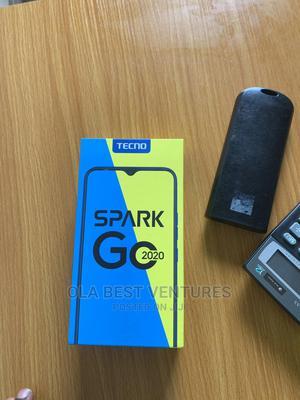 Tecno Spark Go 2020 32 GB Black | Mobile Phones for sale in Ondo State, Akure