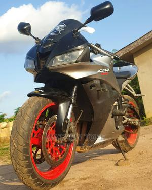 Honda CBR 2010 Silver   Motorcycles & Scooters for sale in Osun State, Ife