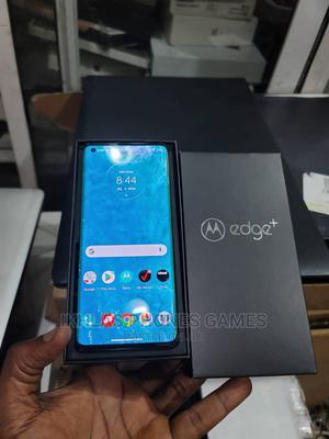 Motorola Edge Plus 256 GB | Mobile Phones for sale in Lagos State, Ikeja