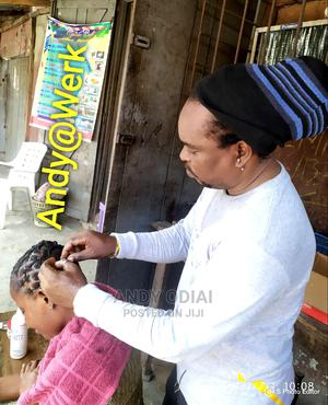 Natural Haircare. Dreadlocks | Health & Beauty Services for sale in Lagos State, Alimosho