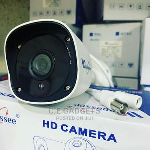 Winpossee 1080p 2mp CCTV BULLET/OUTDOOR CAMERA | Security & Surveillance for sale in Lagos State, Ojo