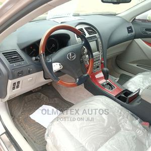 Lexus ES 2009 350 Brown | Cars for sale in Abuja (FCT) State, Central Business Dis