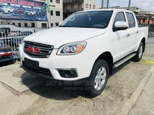 JAC J4 2018 White | Cars for sale in Rivers State, Port-Harcourt