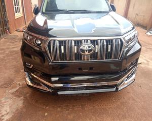 Toyota Land Cruiser Prado 2020 Black | Cars for sale in Enugu State, Enugu