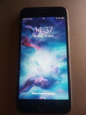 Apple iPhone 6s 64 GB Silver   Mobile Phones for sale in Oyo State, Ibadan