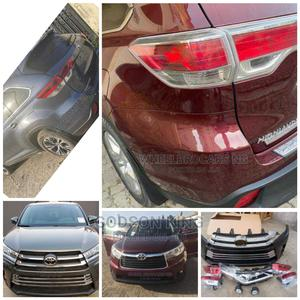 Upgrade Highlander to 2017 | Automotive Services for sale in Lagos State, Mushin