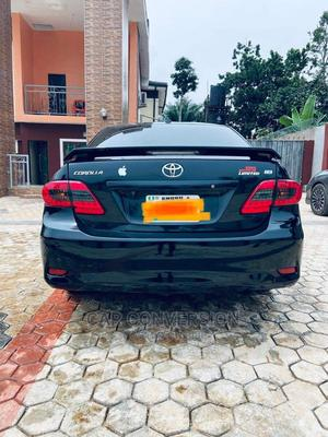Toyota Corolla 2008 Upgraded to 2015 | Automotive Services for sale in Lagos State, Surulere