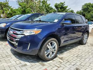 Ford Edge 2011 Blue   Cars for sale in Abuja (FCT) State, Gwarinpa
