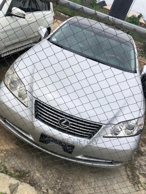 Lexus ES 2012 350 Gray | Cars for sale in Delta State, Ethiope East