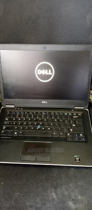 Laptop Dell Latitude E7450 4GB Intel Core I5 HDD 500GB | Laptops & Computers for sale in Oyo State, Irepo