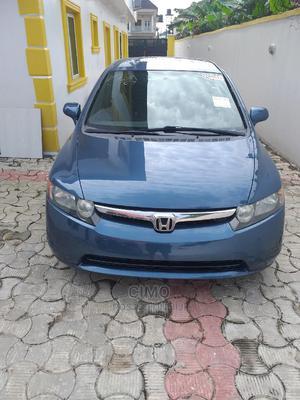 Honda Civic 2008 Blue | Cars for sale in Lagos State, Ikoyi