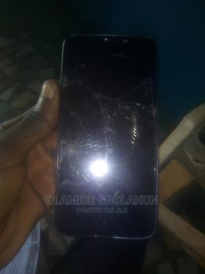 Infinix Hot 6 16 GB Black | Mobile Phones for sale in Osun State, Egbedore