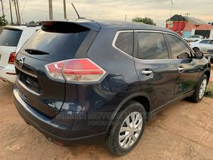 Nissan Rogue 2015 Blue | Cars for sale in Delta State, Oshimili South