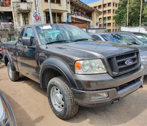 Ford F-150 2005 SuperCab Gray   Cars for sale in Lagos State, Lagos Island (Eko)