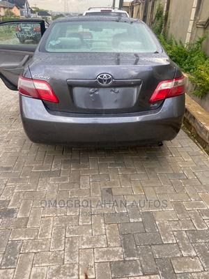 Toyota Camry 2009 Gray | Cars for sale in Lagos State, Magodo