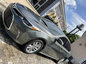 Toyota Avalon 2014 Green   Cars for sale in Lagos State, Lekki