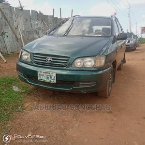 Toyota Picnic 2001 Green | Cars for sale in Oyo State, Ibadan