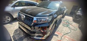 Toyota Land Cruiser Prado 2010 Black   Cars for sale in Lagos State, Surulere