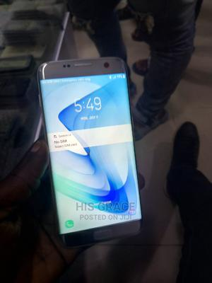 Samsung Galaxy S7 edge 32 GB Gold | Mobile Phones for sale in Lagos State, Ikeja