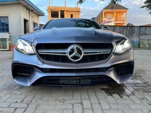 Mercedes-Benz E300 2017 Gray   Cars for sale in Lagos State, Lekki