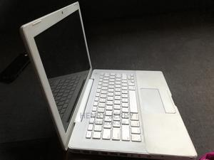 Laptop Apple MacBook 4GB Intel Core 2 Duo 128GB | Laptops & Computers for sale in Lagos State, Alimosho