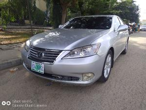 Lexus ES 2008 350 Silver | Cars for sale in Abuja (FCT) State, Gwarinpa