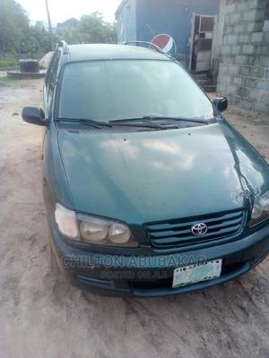 Toyota Picnic 1999 2.2 D Green | Cars for sale in Lagos State, Ikorodu