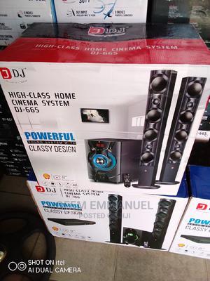 Djack Home Theater   Kitchen Appliances for sale in Delta State, Warri